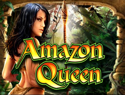 Amazon Queen logo