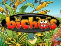 Bichos logo