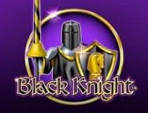 Black Knight logo