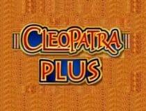 Cleopatra PLUS logo