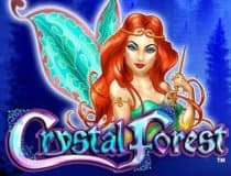 Crystal Forest HD logo