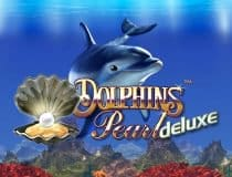 Dolphin´s Pearl Deluxe logo