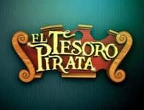 El Tesoro Pirata logo