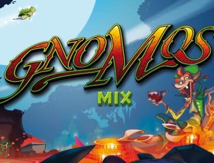 Gnomos Mix logo