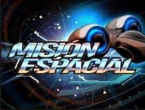 Mision Espacial logo