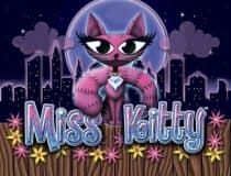 Miss Kitty logo