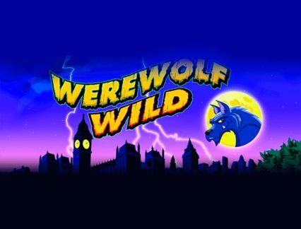 Werewolf Wild logo