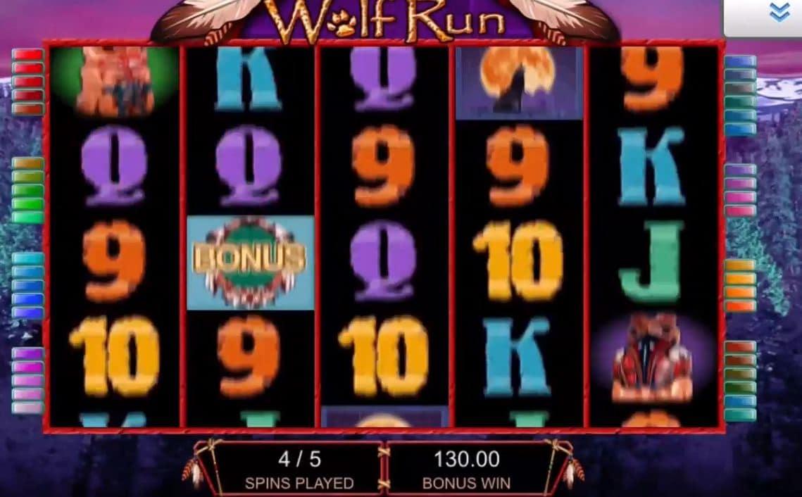 wolf run juegos de casino gratis