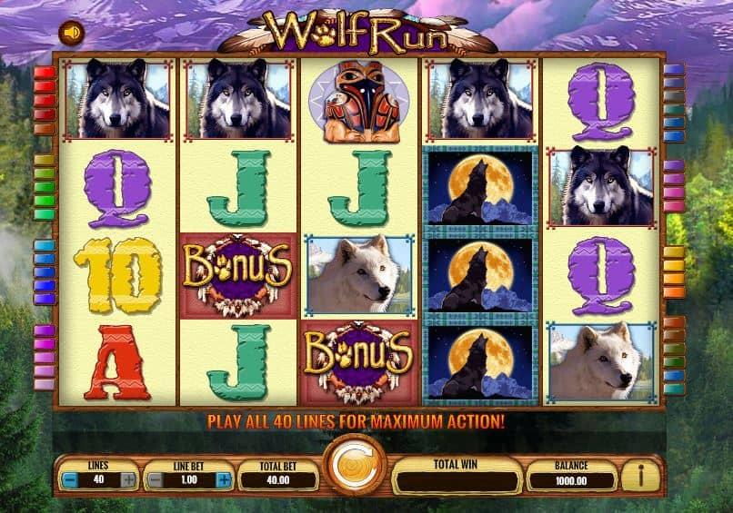 Wolf run juegos de casino gratis transformers 2 revenge of the fallen game wiki
