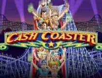 Cash Coaster logo