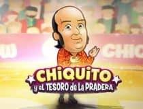 Chiquito y el tesoro de la pradera logo