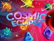 Cosmic Eclipse logo