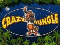 Crazy Jungle logo