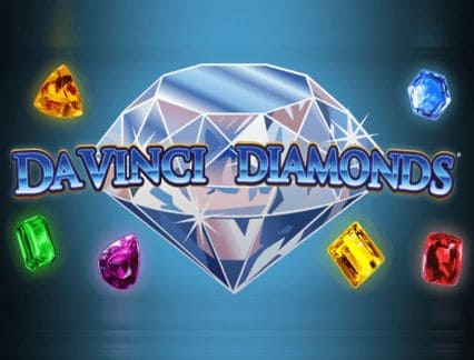 Da Vinci Diamonds logo