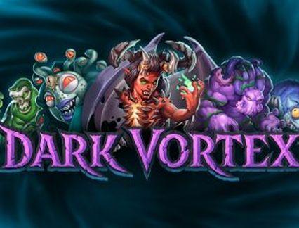 Dark Vortex logo