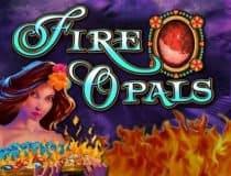 Fire Opals logo