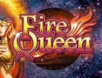Fire Queen logo
