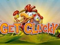 Get Clucky logo