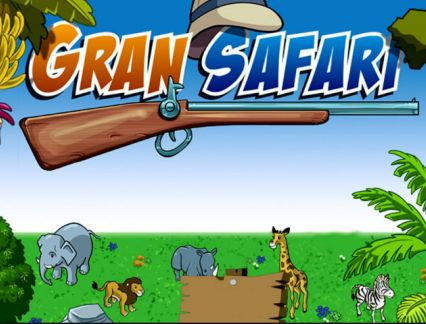Gran Safari logo