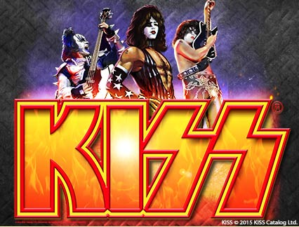 KISS: Shout it Out Loud! logo