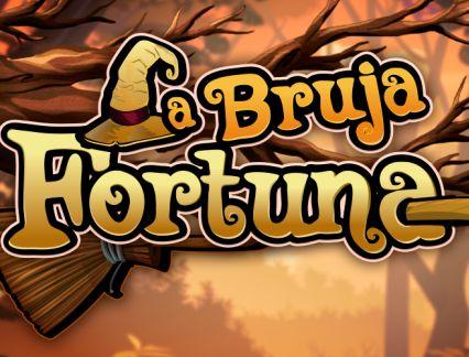 La Bruja Fortuna logo