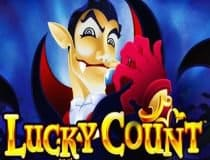 Lucky Count logo