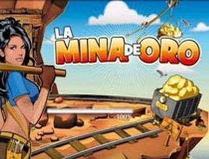 Mina de Oro logo