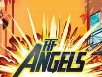 RF Angels logo