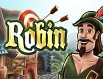 Robin logo