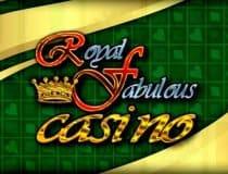 Royal Fabulous Casino logo