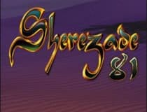 Sherezade 81 logo