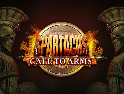 Spartacus Call to Arms