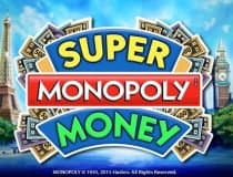 Super Monopoly Money logo