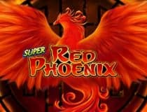 Super Red Phoenix logo