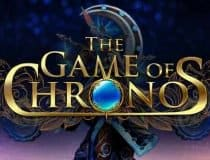 The Game of Chronos logo