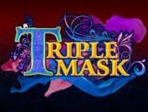 Triple Mask logo