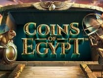 Coins of Egypt logo