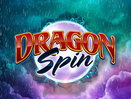 Dragon Spin logo