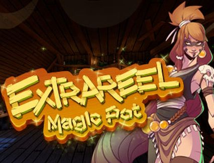 Extrareel Magic Pot logo