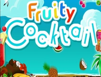 Fruity Cocktail logo