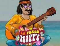 La Furgo Hippy logo