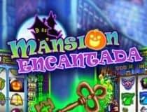 La Mansión Encantada logo