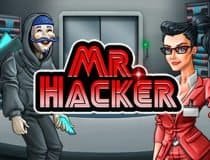 Mr.Hacker logo