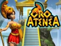 Oro De Atenea logo