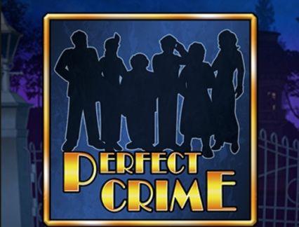 Perfect Crime logo