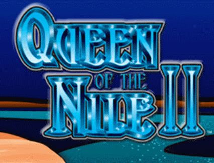 Queen of the Nile 2 logo