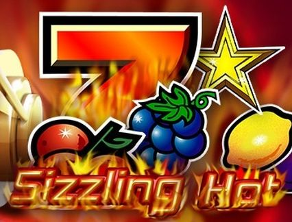 Sizzling Hot Java Game
