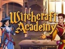 Witchcraft Academy logo