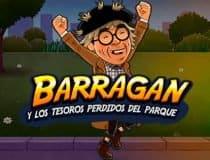Barragan logo