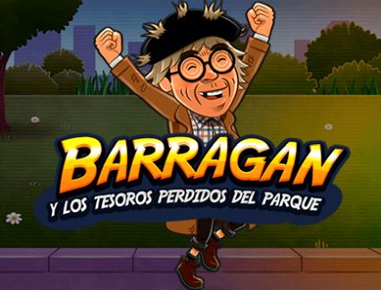 Barragan logo